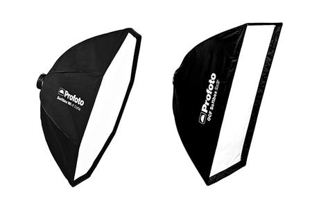 *PHOTO*    Profoto   Softbox