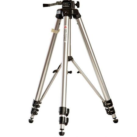 *PHOTO* Manfrotto 075 photo tripod + ball head