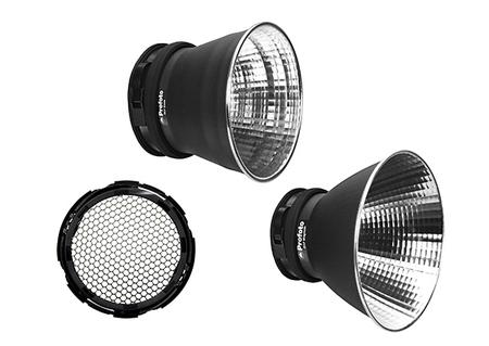 *PHOTO* profoto Reflectors