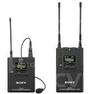 Micro Sony UTX-B2 Wireless