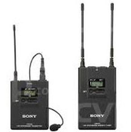 Sony UTX-B2 Wireless micro