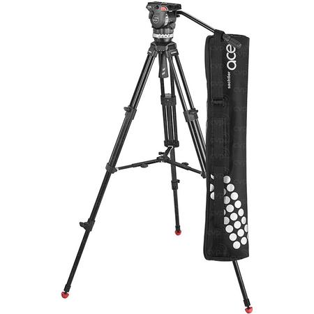 *VIDEO* Sachtler ACE M tripod